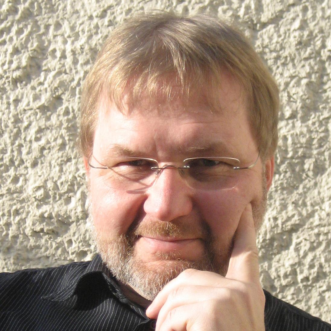 Thomas Nöll